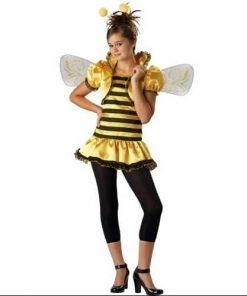 Honey Bee Tween Costume