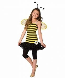 Sweet as Honey Bee Child Costume Size Large