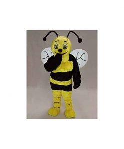 Adult Honey Bee Mascot Costume
