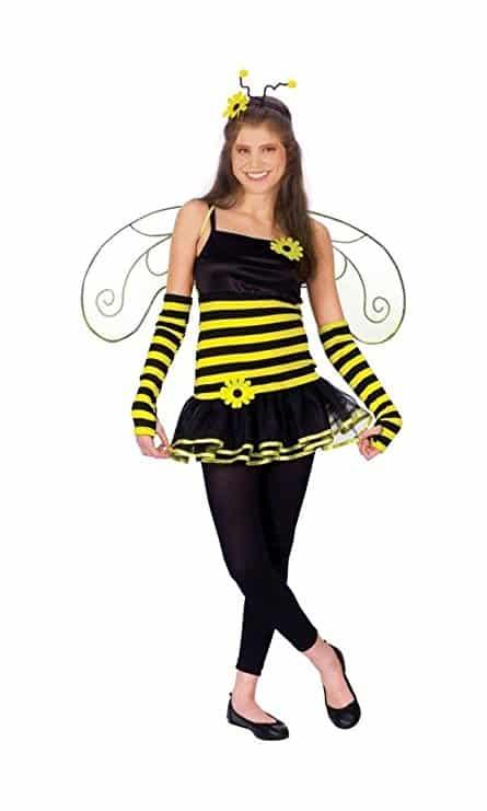 FunWorld Child Honey Bee Costume