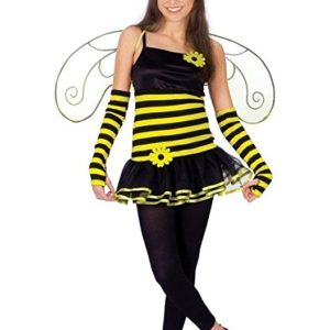 FunWorld Junior's Teen Honey Bee Costume