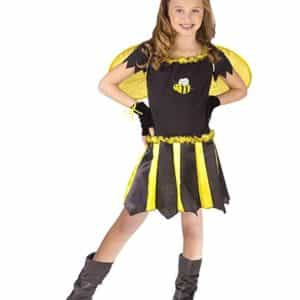 Kids-Costume Sweetheart Bee Child 4-6 Halloween Costume - Child 4-6