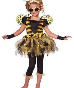 Sunny Honey Bee