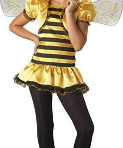 InCharacter Costumes Honey Bee