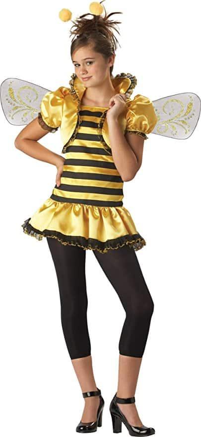 InCharacter Costumes Honey Bee