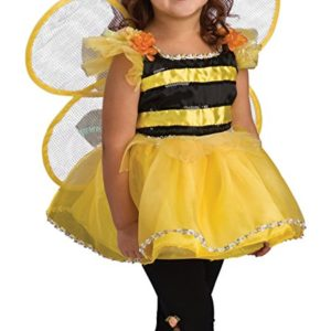 Child's Costume, Lil Bee Costume