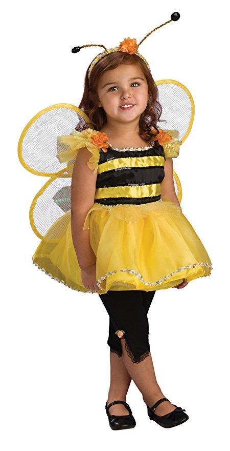 Child's Costume, Lil Bee Costume
