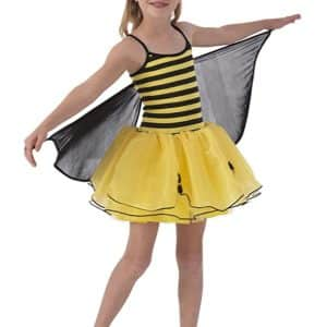 KidKraft Winged Bumblebee Dress Up Costume - M