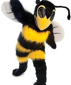 Bee/Hornet Mascot Costume