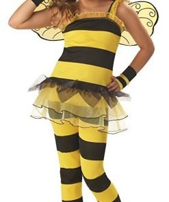 California Costumes Toys Little Honey