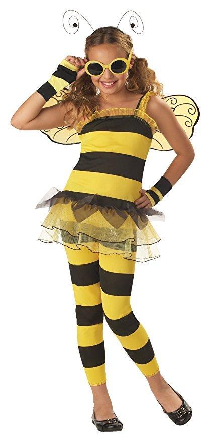 California Costumes Toys Little Honey