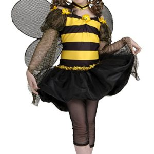Teen-Tween Sweet Bee Costume