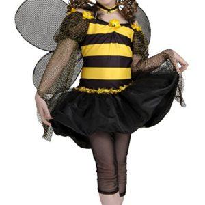 Teen-Tween Sweet Bee Costume