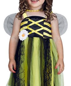 Fun World Bee My Baby Toddler Costume, 3T-4T