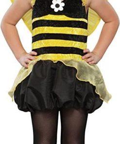 Queen Honeybee Childs Costume Size Medium (8-10)