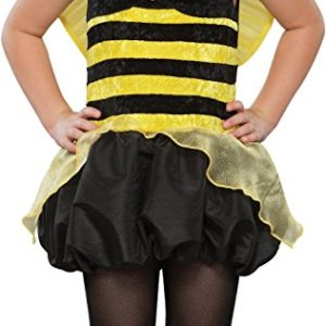 Queen Honeybee Childs Costume Size Medium (8-10)