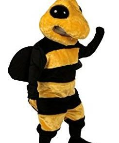 ALINCO Bee Mascot Costume