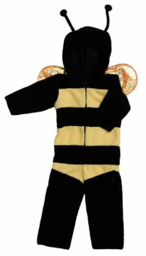 Disguise Baby Buzzy Bumblebee Costume