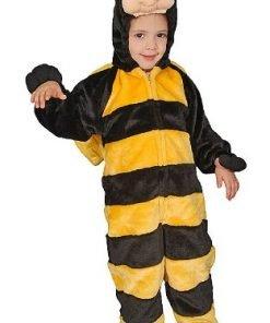 Dress Up America Little Honey Bee
