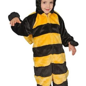 Dress Up America Little Honey Bee