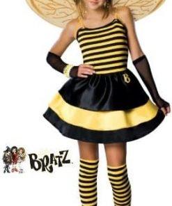 Bratz Costume - The Braty Bee