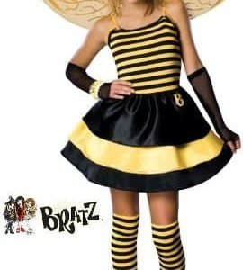 Bratz Costume - The Braty Bee