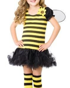 Bee Child Costume (Large)
