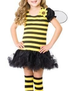 Bee Child Costume (Large)