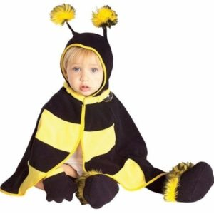 Lil Bee Infant Costume 3-12 Mo SKU-PAS568198