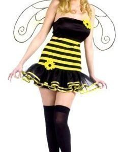 Fun World Women's Honey Bee Costume