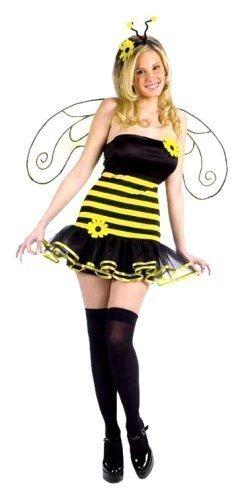 Fun World Women's Honey Bee Costume