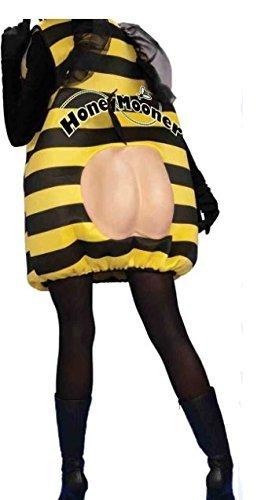 Forum Novelties Men's Honey Mooners Bee Costume