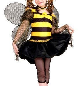 Teen Bumble Bee Costume - Teen (2-4)