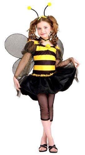 Teen Bumble Bee Costume - Teen (2-4)