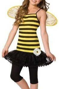 Sweet As Honey Child Costume (Medium)