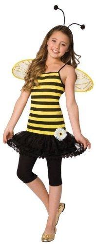 Sweet As Honey Child Costume (Medium)