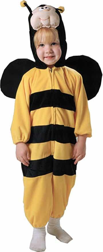 Rasta Imposta Youth Bumble Bee Costume