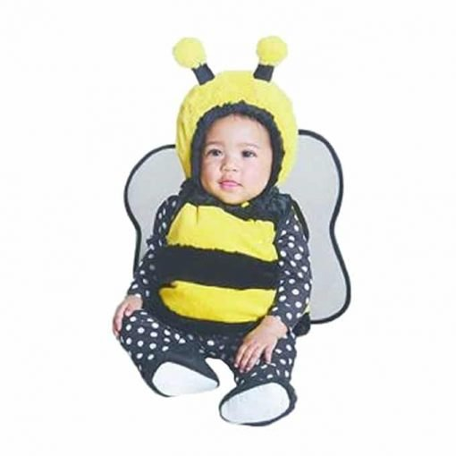 Children's Unisex Halloween Costumes - Hyde and Eek! Boutique Bumble Bee, 12-18M