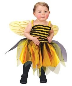 Baby Bee Infant Costume