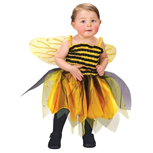 Baby Bee Infant Costume