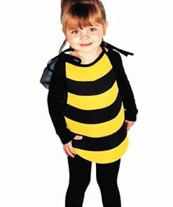 Morris Costumes - Toddler Bee Costume