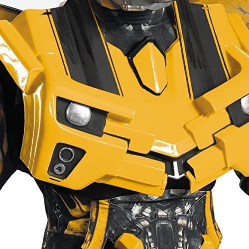 3-D Super Deluxe Theatrical Bumblebee Costume