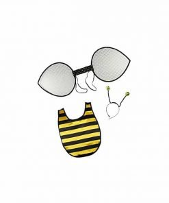 Forum Women's Bumble Bee Complete Costume Kit