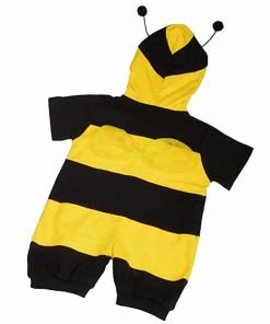 Dressy Daisy Baby Boys' Ladybug Bee Tiger Animals Halloween Fancy Party Costume Jumpsuit