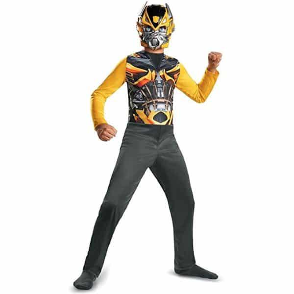 Transformers Bumblebee Basic Child Costume