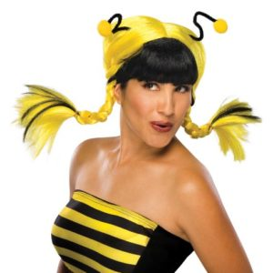 Rubie's Costume Bee Mine Wig