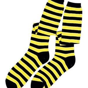 Knee High Socks - 6 Styles - Stripes - Polka Dots