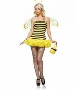 Leg Ave Women's Honey Bee Costume