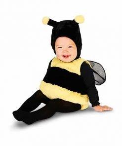 Baby Boys Bumble Bee Costume