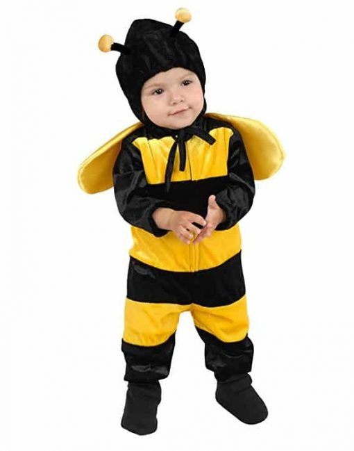 Charades Costume - Little Bee - 6-18 months